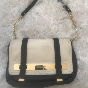 Genuine leather Vince Camilo purse!So pretty!